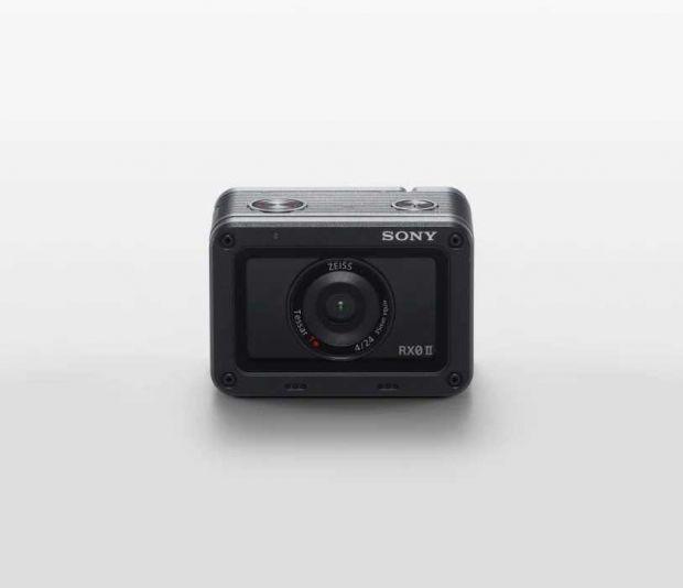 Sony lansează RX0 II, cea mai mică și ușoară cameră ultracompactă premium