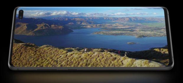 Cum să îți îmbunătățești rapid bateria noului tău Samsung Galaxy S10