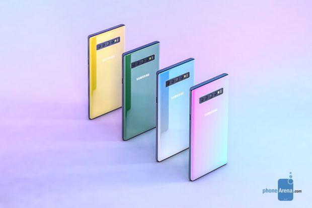 Premiera pe care o va aduce Galaxy Note 10. Ce lansează Samsung alături de noul phablet