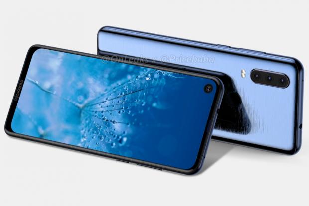 Motorola pregătește primul său smartphone cu cameră triplă