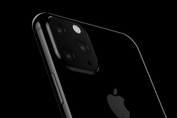 Schimbări importante la iPhone în 2019. Design diferit, baterii mai bune și specificații noi
