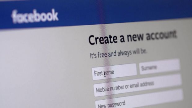 Schimbarea surprinzătoare la Facebook pentru cei care vor să-și deschidă un cont