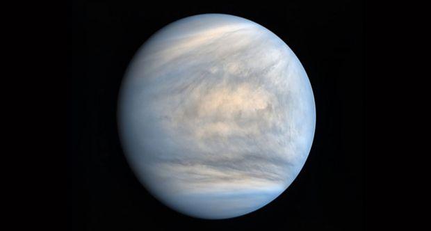 Transformarea dramatică a unei planete pe care putea exista viață. Oceane întregi s-au evaporat
