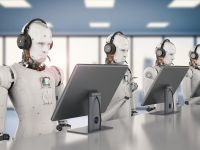 Scenariile SF devin realitate: Amazon vrea să transforme asistentul digital Alexa într-un robot super inteligent