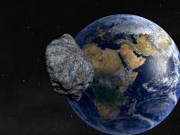 Cercetătorii de la NASA au conceput un plan care să apere Terra de un posibil impact cu asteroizii