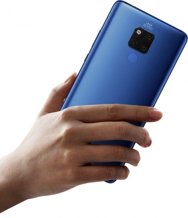 Huawei va lansa o versiune Mate 20 X cu tehnologie 5G