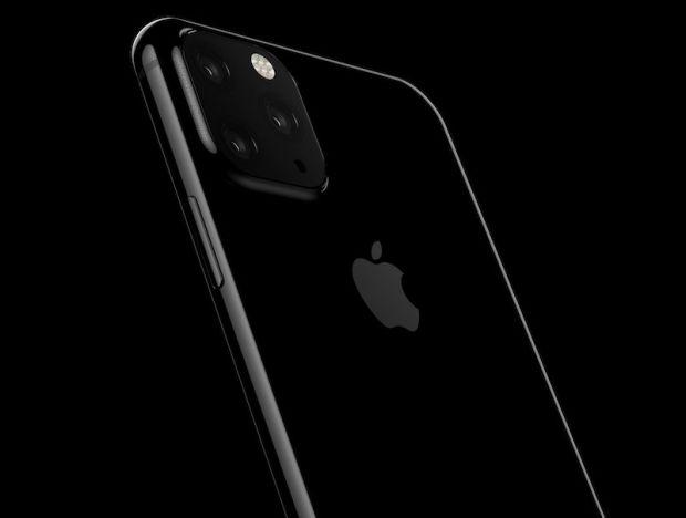 Iată cum va arăta noul iPhone XI! Primele imagini cu mulajele care vor fi folosite în fabrică
