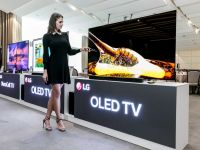 LG lansează televizoarele OLED cu tehnologie Deep Learning