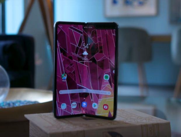 Anunț neașteptat din partea Samsung: amână, în ultimul moment, lansarea Galaxy Fold!