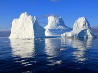 bdquo;Ritmul este înspăimântător ! Cât de repede se topesc ghețarii din Groenlanda