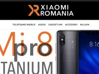 Xiaomi a deschis primul său magazin din București