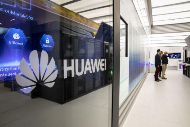 Huawei a vândut anul acesta 59 de milioane de telefoane și a semnat contracte pentru rețele 5G
