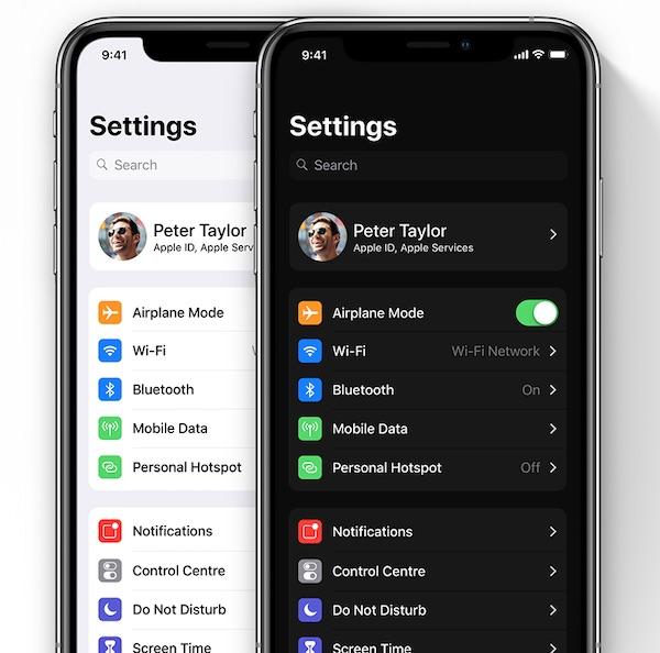 Surprizele cu care urmează să fie lansat viitorul iOS13 în luna iunie a acestui an