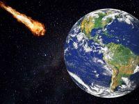 Directorul NASA recunoaște că pericolul unui impact cu un asteroid este real