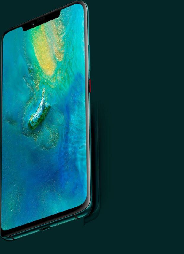 Cele mai noi detalii despre telefonul Huawei Mate 30 Pro