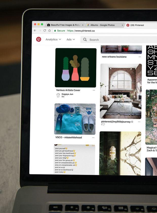 Pinterest și-a lansat oferta publică pe bursa americană. Suma uriașă la care este evaluată compania