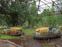 Cum e să crești lângă Cernobîl: bdquo;Merele erau de mărimea unui pepene