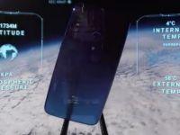 Xiaomi a trimis un smartphone in spațiu. Ce s-a întâmplat cu telefonul expus la -58 de grade Celsius
