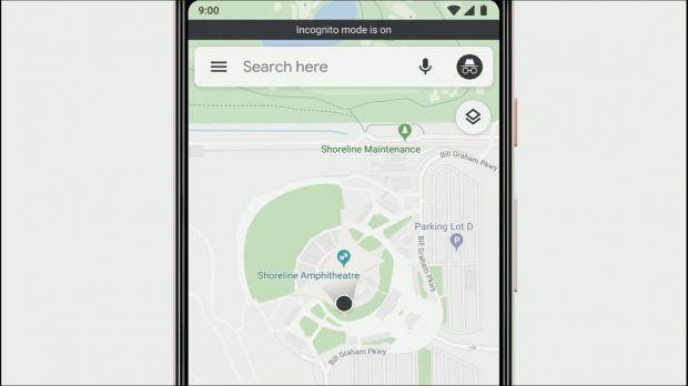 Modul secret în care vei putea folosi de acum încolo Google Maps