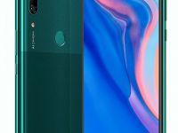 Huawei a lansat primul său telefon cu cameră foto pop-up
