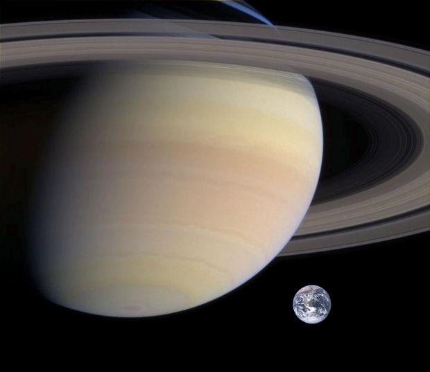Proiectul West Ford: planul SF care ar fi trebuit să transforme Terra într-un Saturn în miniatură
