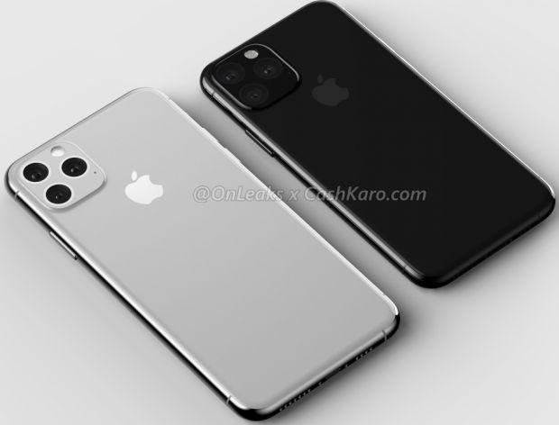 Informații confirmate despre noile telefoane pregătite de Apple. Ce știm despre iPhone XI, XI Max și XR 2