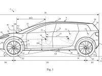 O mașină electrică altfel. Vehiculul inovator produs de Dyson care va fi lansat în 2021