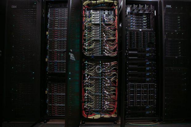 Cel mai rapid supercomputer încinge lupta pentru calculatoarele viitorului