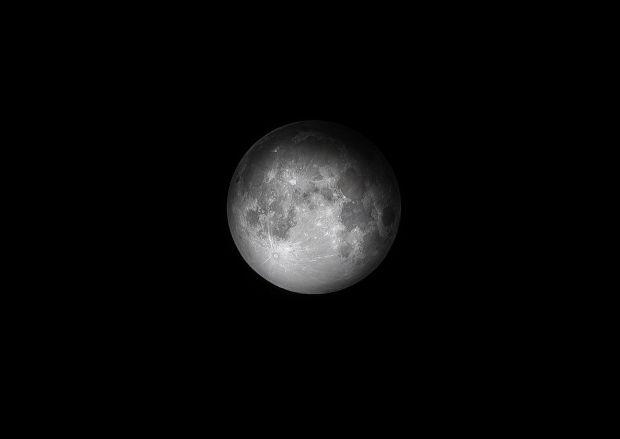 Fenomen surprinzător observat de oamenii de știință. Ce se întâmplă cu Luna?