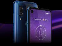 Motorola a lansat noul smartphone One Vision, cu cameră principală de 48 MP. Cât costă în România