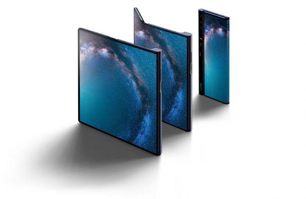 Huawei pregătește lansarea comercială a primelor telefoane 5G: Mate 20 X 5G și modelul pliabil Mate X