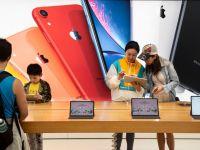 Ce probleme ar putea avea Apple după legea împotriva Huawei adoptată de Donald Trump