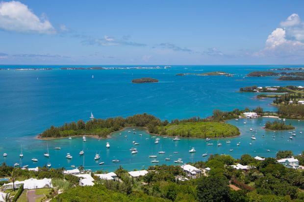 Descoperire surprinzătoare făcută de cercetători în zona insulelor Bermude