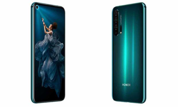 Huawei a lansat noile telefoane Honor 20 și Honor 20 Pro