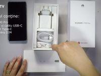 Unboxing Huawei P30 Pro