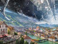 Proiectul secret al lui Jeff Bezos pentru colonizarea spațiului