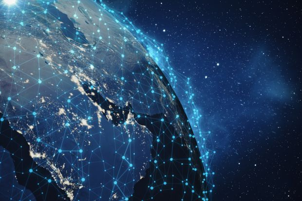 SpaceX a lansat proiectul Starlink: primii 60 de sateliţi vor crea o reţea spaţială de internet de mare viteză