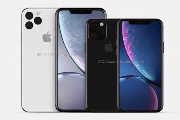 Detalii interesante despre iPhone 11. Schimbare uriașă la nivel de design