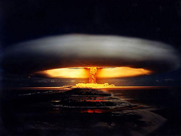 Efectul neașteptat al testelor nucleare de acum 60 de ani. Ce-au descoperit cercetătorii în adâncul oceanului