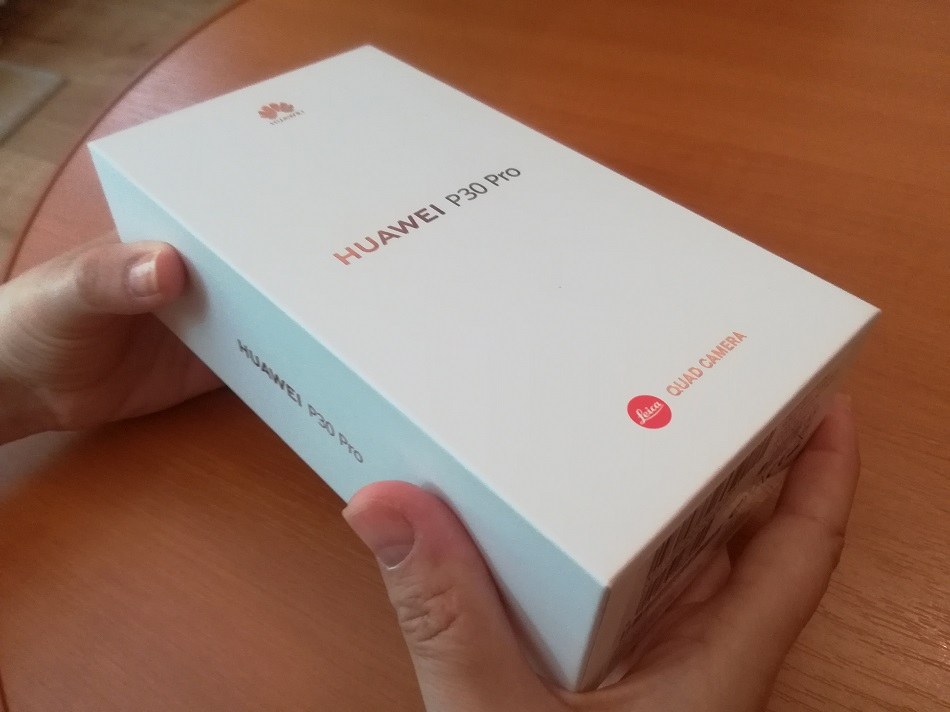 Review Huawei P30 Pro. Telefonul care duce fotografia la un alt nivel