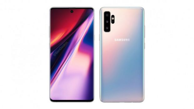 Modificări importante la seria Galaxy Note 10. Samsung va renunța la unele specificații