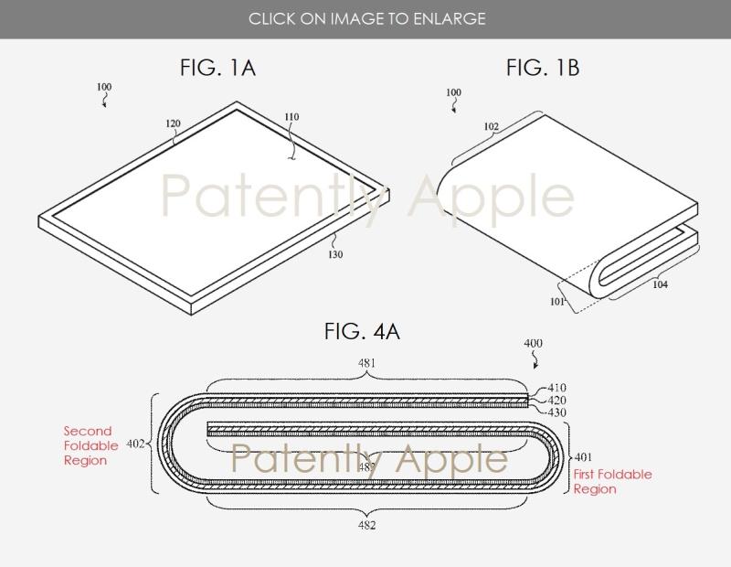 Apple pregătește un iPhone pliabil. Cum ar putea arăta și din ce va fi fabricat