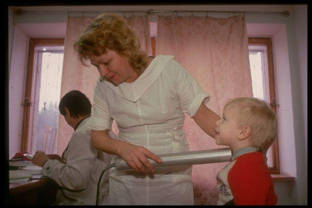 bdquo;Copiii Cernobîlului . Cum au fost afectați de catastrofa nucleară tinerii născuți în 1986