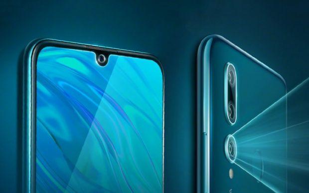 Huawei a lansat un nou smartphone accesibil, cu specificații foarte bune