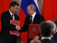 Huawei va construi o rețea 5G pentru cel mai mare operator telecom din Rusia