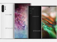 Samsung Galaxy Note 10. Primele informații despre prețul noului phablet