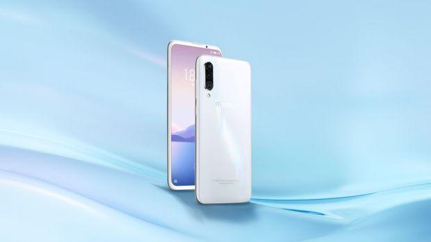 Meizu 16Xs, telefonul ieftin care pune în umbră flagship-uri de 1.000 de dolari