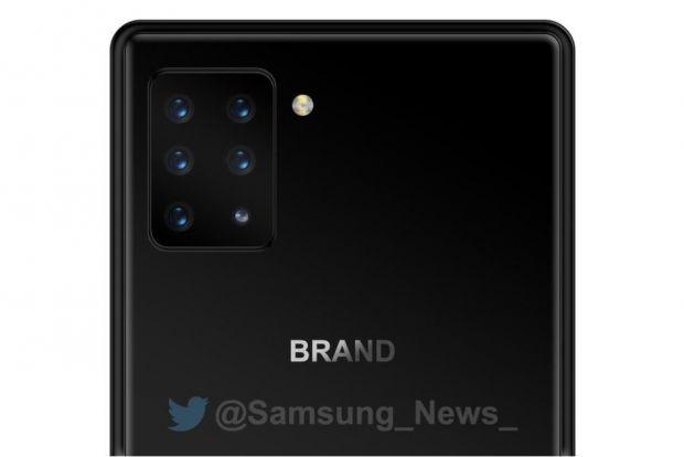 Sony va lansa un smartphone Xperia cu șase camere foto pe spate
