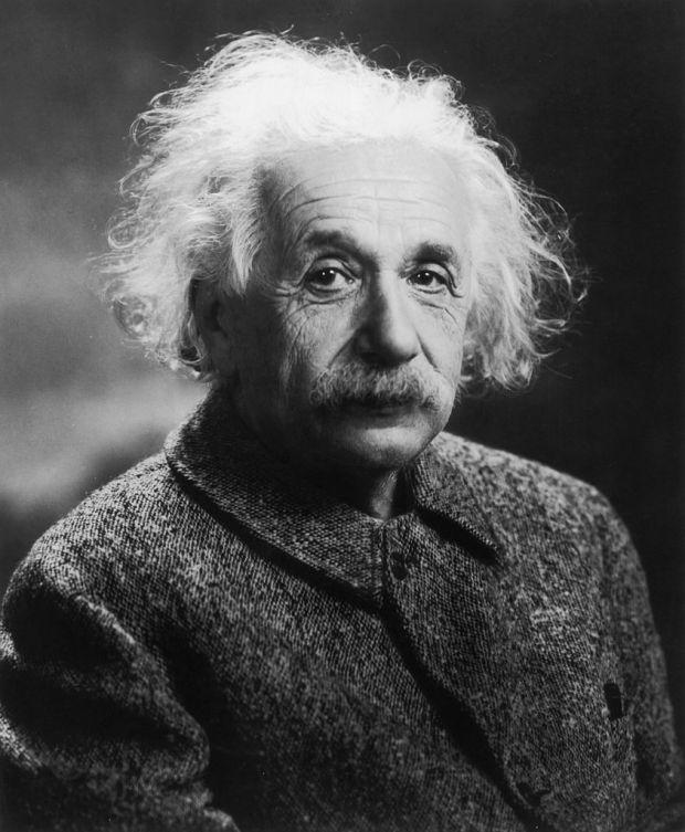 Teoria întregului: soluția care poate răspunde la marea dilemă a lui Albert Einstein