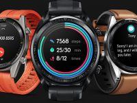 Huawei a înregistrat cea mai rapidă creștere a vânzărilor pe piața gadgeturilor wearable